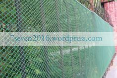 HDPE plastic mesh fence for gardening with top quality and lowest price.