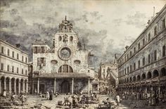 Canaletto, Źródło: Sotheby's