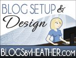 How to use Google Docs to add a PDF to a Blogger Blog.  (This is a different Heather)