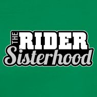 Saskatchewan Roughrider Sisterhood T-shirt Design