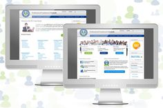 Joomla Social Networking Website  This custom Joomla based web site features: Community Builder member management system, Kunena community forum, CCNewsletter integration, Community polls, Community Blog, Member profiles, Featured members, Member meeting rooms, and that's just to start.