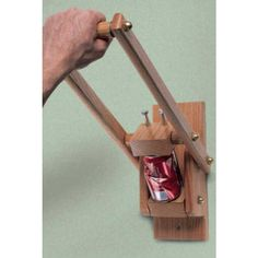 Can-Do Can Crusher Downloadable Plan