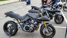 Muscle Bikes - Page 123 - Custom Fighters - Custom Streetfighter Motorcycle Forum