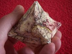 6 corners of the world READ DESCRIPTION! in White Strong & Flexible