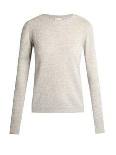 Oman cashmere sweater   Le Kasha   MATCHESFASHION.COM UK