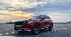 Best New Midsize SUVs 2020 Mazda CX-9 #suvs2020 #newsuv #bestmidsize Luxury Car Brands, Luxury Suv, Mazda Cx 9, Crossover Suv, Honda S, Chevrolet Cruze, Sports Sedan, Subaru Impreza, Toyota Corolla