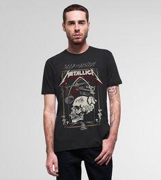 Metallica - Masc