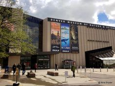 The Denver Museum of Nature & Science features exhibits, a planetarium and IMAX movie theater. The museum is open from 9 a.m. to 5 p.m. every day of the year except Christmas Day.