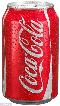 As a cancer scare erupts over a chemical in the fizzy drink just how safe is a can of Coke? Coca Cola Can, Pepsi, Father Daughter Photos, Eid Crafts, Coke Cans, Photography Poses For Men, Beverage Packaging, All Things Purple, Summer Drinks