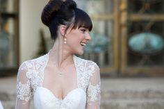 jacket lace wedding