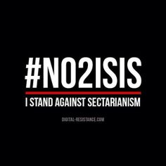 Heard About The #NO2ISIS Twitter Campaign?