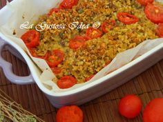 I filetti di merluzzo con panatura croccante sono il secondo piatto perfetto.