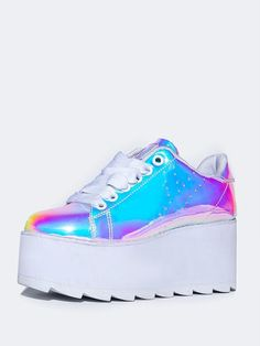 Secrets Of Sneaker Shopping. It's no surprise that a great deal of males and females simply choose to use sneakers. Unique Shoes, Cute Shoes, Me Too Shoes, Platform Boots, Platform Sneakers, Shoes Sneakers, Platform Tennis Shoes, Superga Sneakers, Sneakers Style