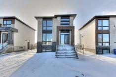 Maison à étages à vendre 712 - 714 Rue Denise-Asselin Beloeil, Montréal-Rive-Sud