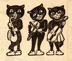 All sizes | Hep cats! | Flickr - Photo Sharing!