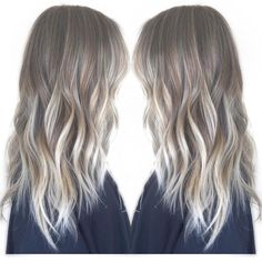 Fall bronde  • by #habitstylist @hairbypris