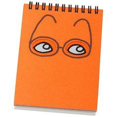 Plumb: Observation Notebook – Bloomsbury Store