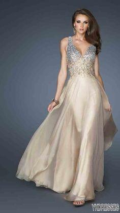 prom dress prom dresses V Neck Prom Dresses df9fcd94f