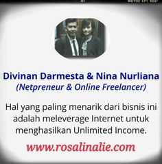 Testimoni DASH2 - RosalinaLie.com - Divinan Darmesta