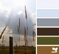 Renk Kombinasyonları