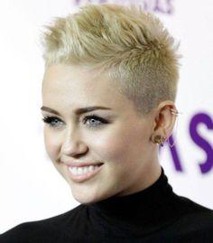Women Short Haircuts