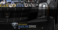 Black Car Service, Transportation, Entertainment, Cards, Maps, Playing Cards, Entertaining