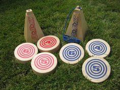 backyard games   backyard games   Frachelli   Cool Stuff for Guys   Discover Great Gear ...