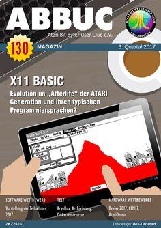 ABBUC Magazin #130