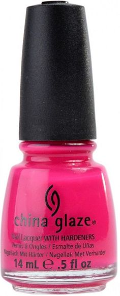 China Glaze In the Near Fuchsia Nail Polish 9fac0781a8cc9