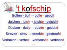 School Lessons, School Hacks, Learn Dutch, Dutch Language, School Info, Education And Training, School Teacher, School Kids, Creative Teaching