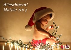 Allestimenti Natale Stores Io Bimbo Sardegna