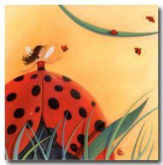 Zo mooi, de illustraties van Marie Cardouat