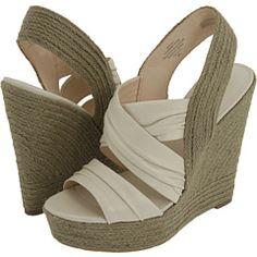 $42 wedge sandals!