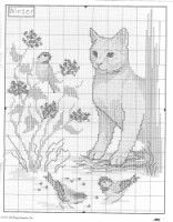 "Gallery.ru / ZinaidaR - album ""Cat and seasons"""