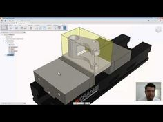 Check out a Tips n' Tricks session using CAM for Fusion Curt Chan, our CAM Technical Evangelist, gives a great overview of new CAM functionality impleme. Cnc Software, Cad Cam, Cigar Box Guitar, Guitar For Beginners, Guitar Tips, You Rock, Autocad, Arduino, 3d Printing