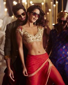 Katrina Kaif & Siddarth Malhotra                                                                                                                                                                                 More