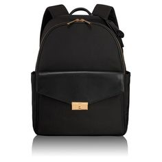 Image result for black leather convertible backpack