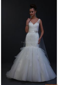 Tealang Günstige Brautkleider
