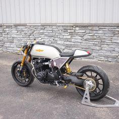 Super Sport cb750