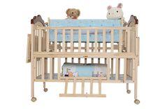 Hope Child Baby Crib Website: http://hopechildren.en.alibaba.com/