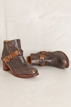 Bed Stu beted boots going on my Christmas List!