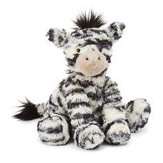 Fuddlewuddle Zebra
