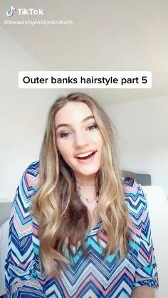 High Ponytail Hairstyles, Twist Hairstyles, Baddie Hairstyles, Everyday Hairstyles, Wavy Hairstyles Tutorial, Curly Hair Tutorial, Hair Twist Styles, Curly Hair Styles, Brown Blonde Hair