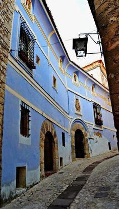 Albarracín, (Teruel) Spain