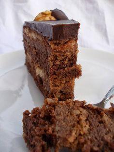 Šerpa torta | A sada Olja kuva