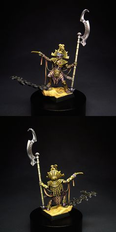 Tomb King Khetep