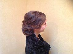 Hair by Mylinda Renay Salon in Colleyville, Texas http://MylindaRenaySalon.com