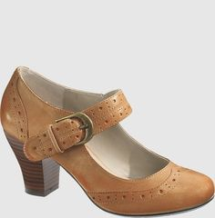 $69.99  Lolita Mary Jane - Womens - Dress Shoes - H2695202A | Hushpuppies