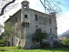 Castello di Saint-Marcel - Itallia