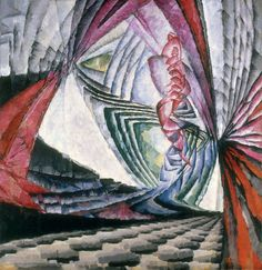 MoMA | Inventing Abstraction | František Kupka | Localisations de mobiles graphiques I (Localization of graphic motifs I). 1912–13